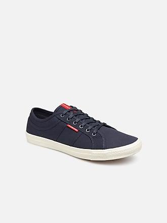 be887b5b191 Jack & Jones Jfwross Canvas - Sneakers voor Heren / Blauw