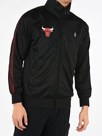 Marcelo Burlon NBA Full Zip CHICAGO BULLS Sweatshirt size Xl