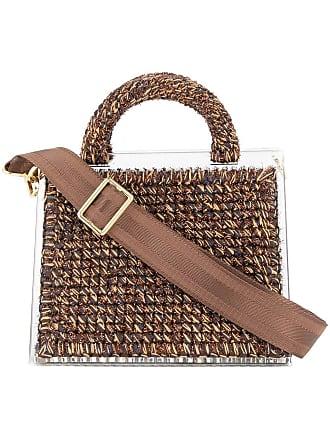 0711 large st. barts bag - Multicolour