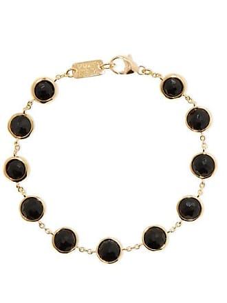 Ippolita Lollipop 18-karat Gold Onyx Bracelet