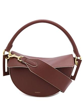 Yuzefi swing tote bag - Vermelho