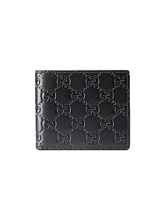 Gucci Gucci Signature wallet - Black f92fe1de7d0
