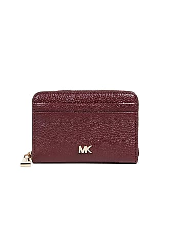 Michael kors business card holders must haves on sale up to 44 michael kors coin card case colourmoves