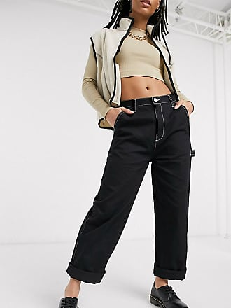 Pantalones De Algodon Santa Cruz Para Mujer Desde 54 95 En Stylight