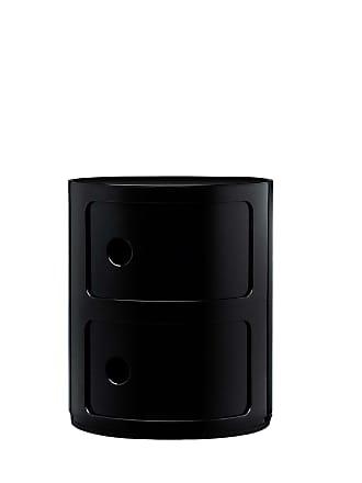 Kartell Componibili Containermöbel 2 Elemente