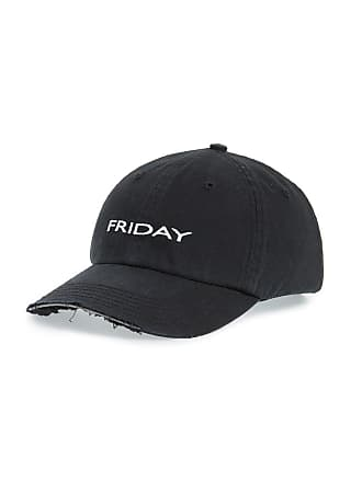 VETEMENTS Green Weekday Cap - The Webster