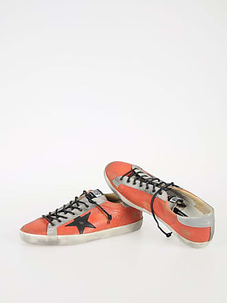 Golden Goose Vintage Effect SUPERSTAR Sneakers size 41