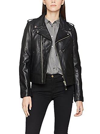 en cuir automneStylight cet veste 4 de la porter façons 9eEDW2YIH