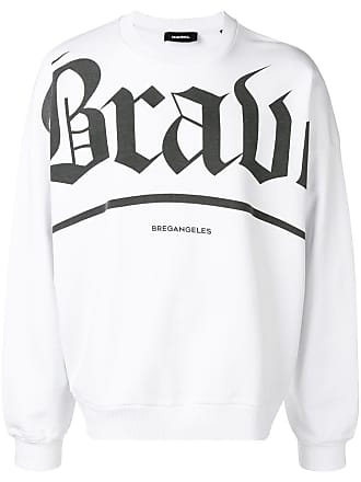 Diesel Brave sweatshirt - White