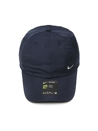 Nike Boné Nike Sportswear Metal Swoosh Azul 68a86a2cd8c