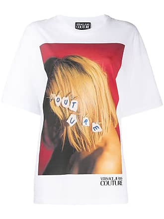 36e2192c Versace T-Shirts for Women − Sale: up to −51% | Stylight