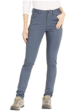 Fjällräven High Coast Stretch Trousers (Dusk) Womens Casual Pants