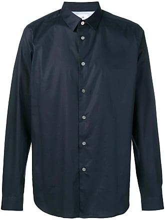 Paul Smith Camisa de botões - Azul