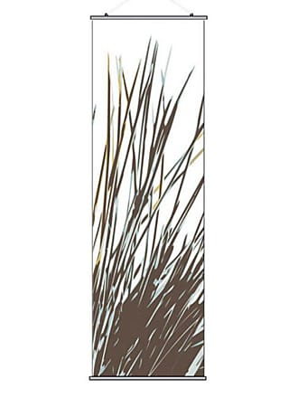 Inhabit Thatch Canvas Wall Art Sunshine - THAO_1616C