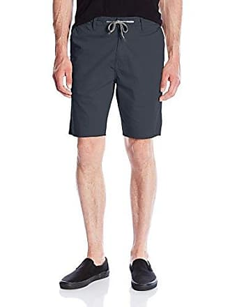 O'Neill Mens 20 Inch Outseam Classic Walk Short, Navy/Sandlot 33
