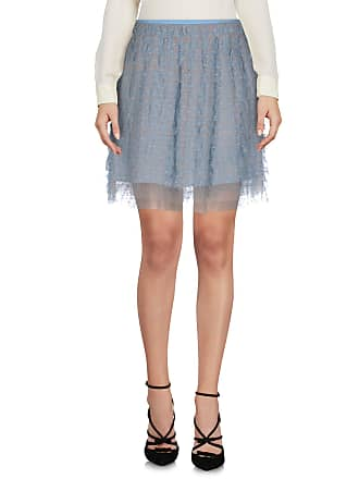 Red Valentino SKIRTS - Knee length skirts su YOOX.COM