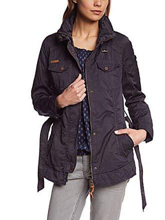 best website 9ebf6 2231a Damen-Jacken in Dunkelblau: Shoppe bis zu −40% | Stylight