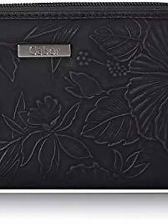 Gabor Granada Bloom Wallet Geldbörse White Weiß Grün
