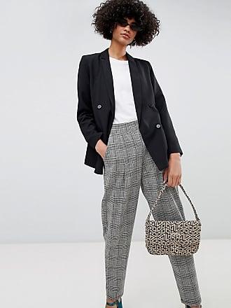 Vero Moda Check PANTS - Multi