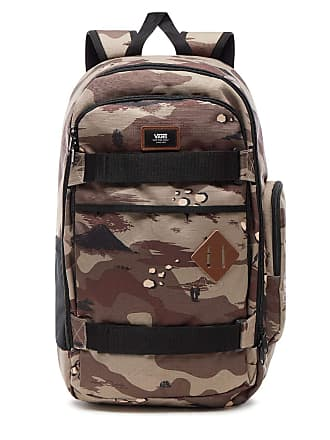 60b9a0380a Vans Transient III Skate Backpack One Size Storm Camo