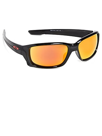 9cdabb5de7b Oakley Straightlink Prizm Sunglasses - Black Red