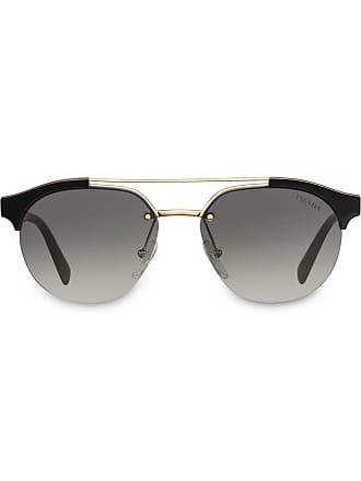 9273f7a278 Prada® Aviator Sunglasses − Sale  up to −71%