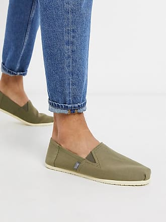 French Connection FCUK espadrille-Green
