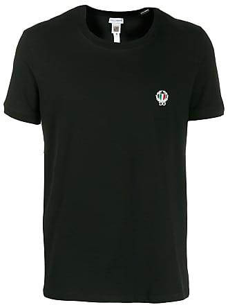 Dolce & Gabbana Camiseta mangas curtas - Preto