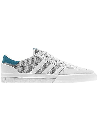 timeless design 2a59e cd558 adidas Lucas Premiere Skate Shoes ftwr white   mgh solid grey