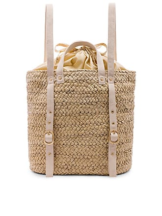 L*Space Summer Days Backpack in Beige