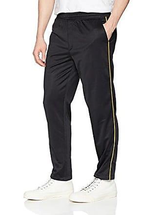 2(x)ist Mens Track Suit Pant Pants, Black, Large