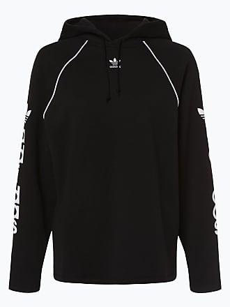 online store 43e97 b4887 adidas Originals Damen Sweatshirt schwarz
