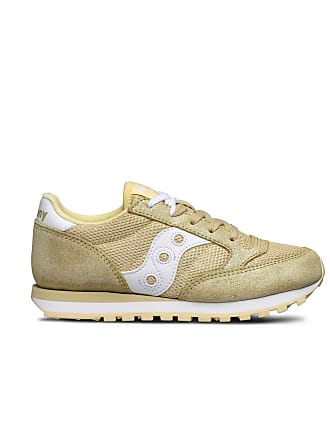 huge discount 72e8f a0e27 Saucony JAZZ ORIGINAL BAMBINA STRINGA