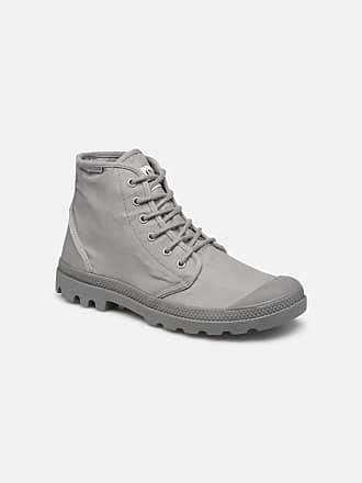 59b971be591f04 Palladium Pampa Hi Originale TC - Sneaker - grau