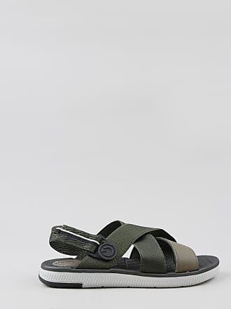 0f08f380a Sandálias De Couro Masculino − Compre 117 produtos | Stylight