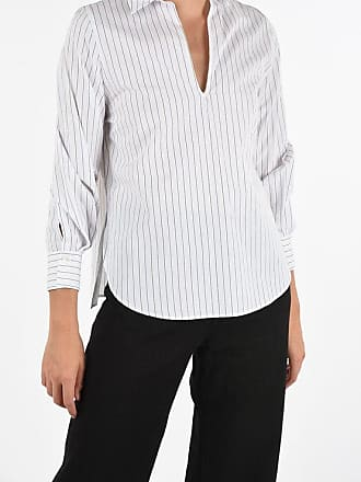 Vince Striped Blouse size Xs