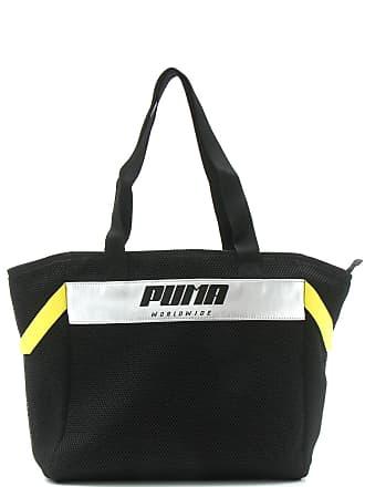 3ecf72317 Puma Bolsa Puma Prime Street Large Shopper Preta