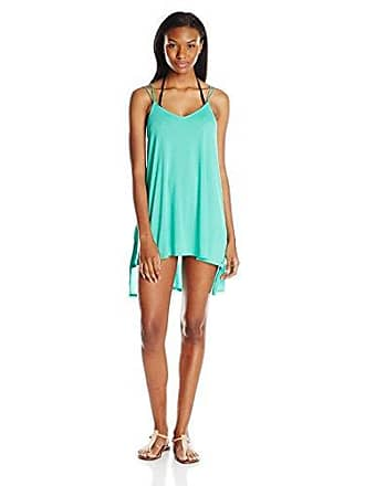 466b7f91c Delivery: free. O'Neill Juniors Beach Street Cover Up Dress, Sea Green,  X-Large