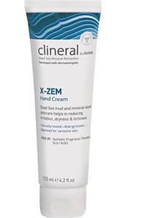 Clineral by Ahava X-Zem Hand Cream 125 ml