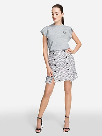 bbc9bdc79a Karl Lagerfeld® Skirts − Sale: up to −50% | Stylight