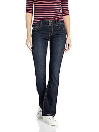 d98eea42e59 Wallflower Jeans Juniors Instastretch Luscious Curvy Bootcut Jeans, Shay, 0