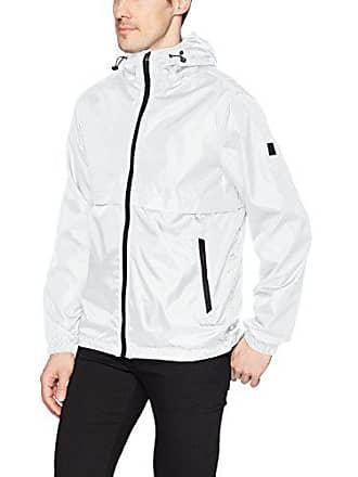 b0ef2c7d67 Southpole Mens Water Resistance Hooded Windbreaker Jacket