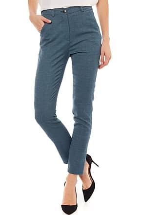 Pantalons Coupe Droite Femmes   4180 Produits jusqu  à −80%   Stylight b0589fd6339