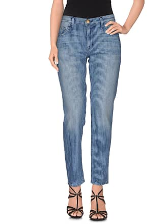 Current Elliott DENIM - Denim pants su YOOX.COM