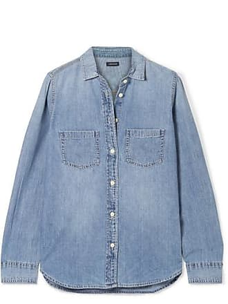 14c6541c367ed0 J.crew® Button Up Blouses: Must-Haves on Sale up to −73% | Stylight