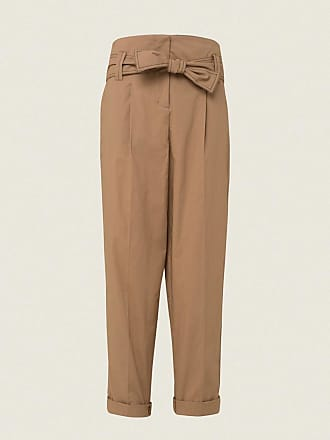 Dorothee Schumacher PAPERTOUCH EASE high waisted boyfriend pants 2