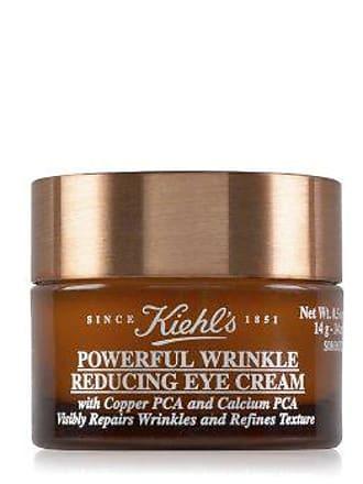 Kiehl's Powerful Wrinkle Reducing Eye Cream Augencreme 15 ml