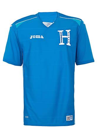 506beb6fcf Joma Camisa Joma Honduras I Torcedor Azul