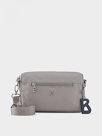 66454adfa668a Bogner Crossbody-Bag Verbier Pukie für Damen - Taupe