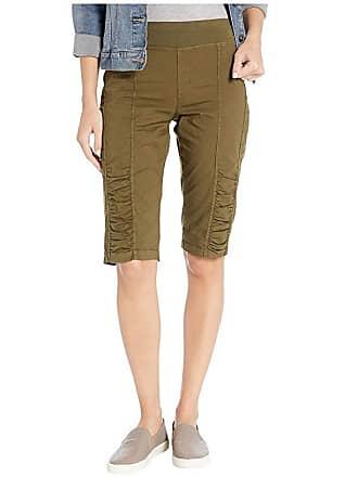 Xcvi Wearables Tatem Bermuda Shorts (Crux Pigment) Womens Shorts